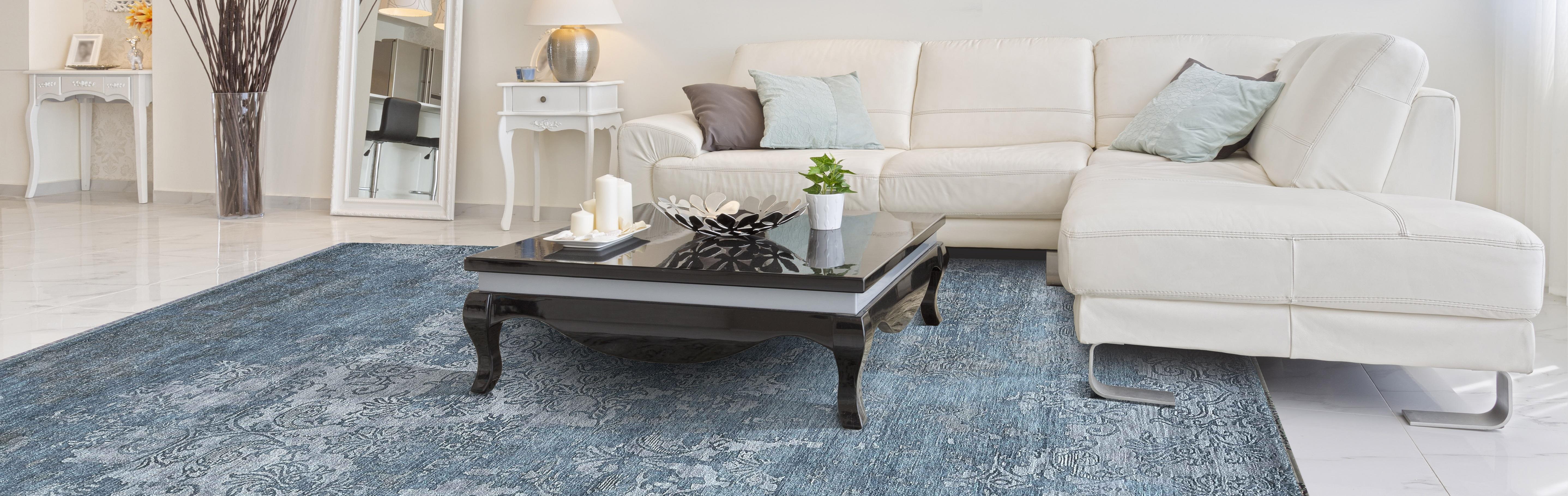 Informieren Sie sich hier über unsere ausgezeichnete Teppichreinigung!