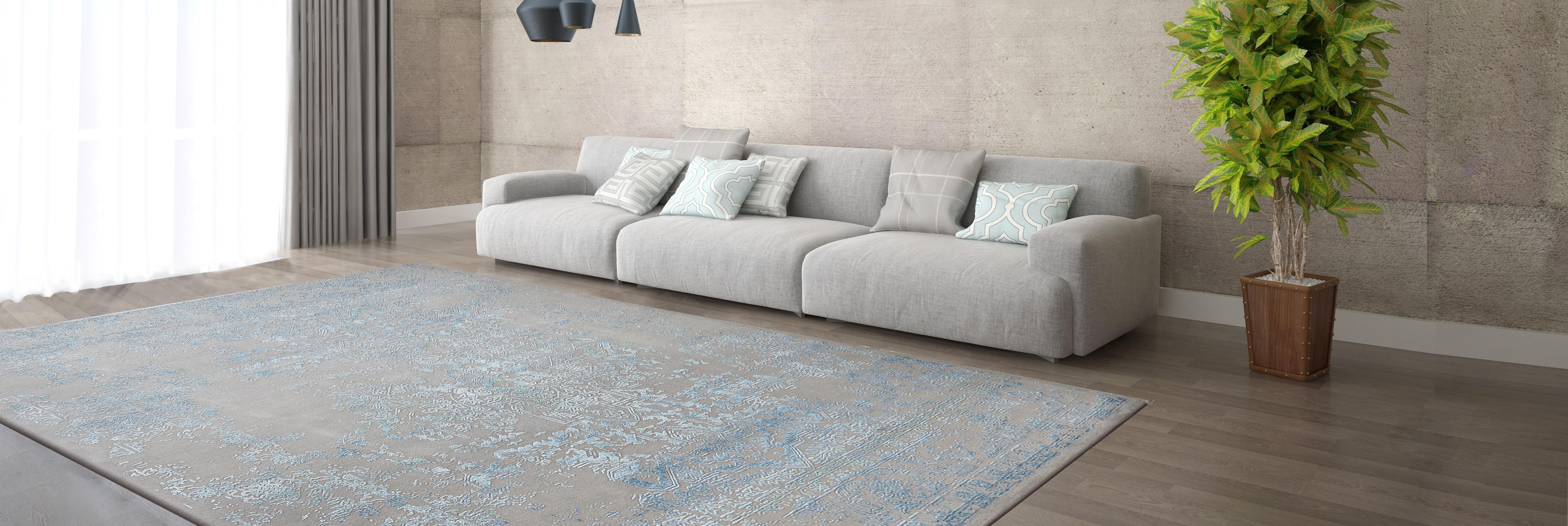 Wir liefern Ihnen Ihren Wunschteppich nach Hause, gerne auch eine Auswahl damit Sie sich in Ruhe den schönsten aussuchen können